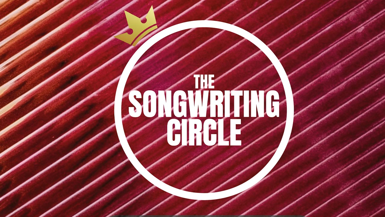 The Songwriting Circle – 14-Day Trial – Group 2